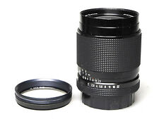 Carl zeiss thf Distagon 28mm f2 F. rolleiflex qbm