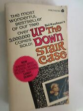 Bel Kaufman's Up The Down Stair Case