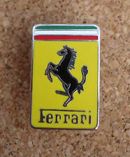 Ferrari Automobile Lapel Pins