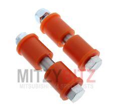 MITSUBISHI L200 K74 96-07 SUSPENSION LEAF SPRING FRONT BUSH 32mm X2