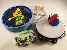 Childrens Percussion Kit