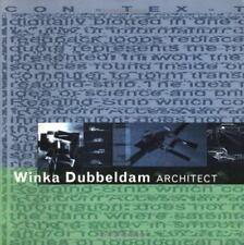 Winka Dubbeldam Architect (Con-Tex-Ture)