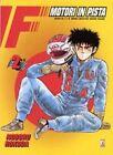 manga STAR COMICS F1 MOTORI IN PISTA numero 2