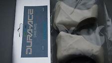 NOS NIB shimano Dura Ace 7401 brake lever hoods white vintage very rare