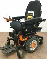 2018 Quantum edge hd Ilevel Mobility Chair