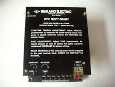 REULAND ELECTRIC SOFT START RTC013146DNOX (B1)