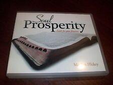 (2) Soul Prosperity Faith & Days Of Praise by Marlin Hickey (Audio CD Set)