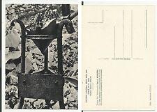 colle di sant elia cartolina d' epoca sacrario prima guerra mondiale 71026