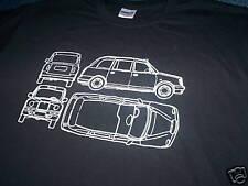 London Taxi Cab Camiseta Nueva Todos Los Tamaños De Moda Nuevo