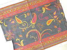 Bassetti Tischset Platzdecke Lilith V7 40x50 Americana Platzdeckchen Baumwolle