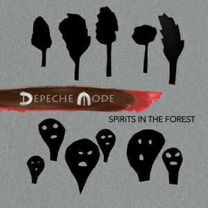 Depeche Mode - Spirits In The Forest [New CD] With Booklet, With DVD, Boxed Set