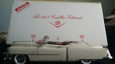 Danbury Mint 1953 Cadillac Eldorado Huge 1:16 Scale in Box w/Oak Stand/Docs/Acce