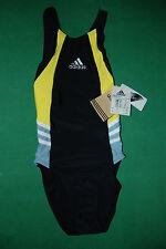 Vintage Adidas Equipment Swim wear Suit BNWT NOS bars suit 1 i50