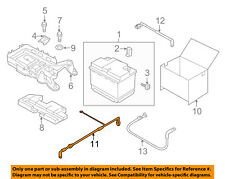 battery cables  u0026 connectors for volkswagen beetle ebay