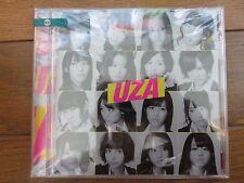 Used AKB48 CD Uza Theater version