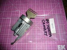 Ignition Switch Key Lock Cylinder, 1990 toyota Camery    6612