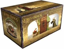 USED (VG) The Lord of the Rings Book and Bookend Gift Set by J.R.R. Tolkien
