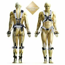 Mass Suit Sport Deluxe Series - Fitness Suit