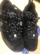 Cannondale C Soles Cycling Shoes Leather Multi Purpose 8, 40.5 NIB Funky & Cool