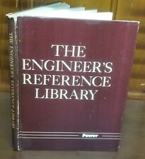 THE ENGINEER'S REFERENCE LIBRARY HARDCOVER