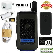 Motorola i576 Phone (Nextel) Unlocked iDen Walkie-Talkie Direct Talk PTT