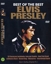Elvis Presley: The Best Of The Best DVD NEW *FAST SHIPPING*