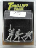 Artizan PLP559 Nacht Jager (Thrilling Tales) Weird War German Infantry Pulp WWII