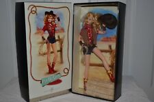 Barbie Doll Collector FAO Pin Up Girls Platinum Label NEW 2006 BLOND