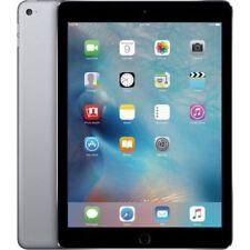 Apple iPad 5th Gen. Space Gray 128GB Wi-Fi + Cellular Unlocked 9.7 in