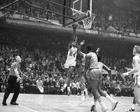1963 Boston Celtics SAM JONES Glossy 8x10 Photo Basketball Print Poster HOF 2006