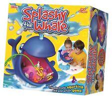 Splashy The Whale