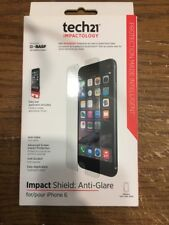 New Sealed Tech21 Impact Shield Anti Glare Screen Protector For iPhone 6 6s