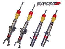 Skunk2 Sport Shocks (Front & Rear Set) 89-91 Honda Civic & CRX EF