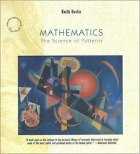 Mathematics: The Science of Patterns: The Search for Order in Life,-ExLibrary