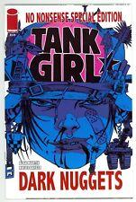 HTF Tank Girl Dark Nuggets #1 2009 Image Comics High Grade