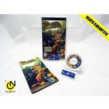 Gioco Sony PSP - Daxter UCES-00044