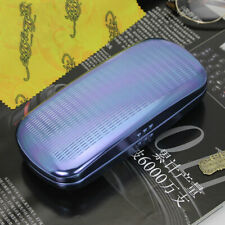 Aluminum Metal Glasses Case Eyewear Storage Box Spectacles Protector Sunglasses