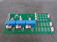 MGE UPS SYSTEMS FEEDBACK PCA CIRCUIT BOARD MODEL: 62-171006-00 ; 72-171006-00
