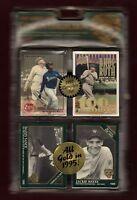 1995 Conlon Collection FACTORY SET (110 cards + 13 BONUS cards worth $25-$35)