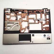 HP EliteBook 2530p Handauflage mit Touchpad Gehäuse Oberschale Palm Rest