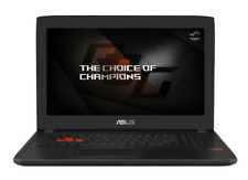 "ASUS ROG GL552W 15.6"" (1 TB+256 GB, Intel Core i7 7th Gen., 2.80 GHz, 16 GB)"