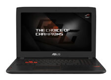 "ASUS ROG GL502VS-GZ233T 15.6"" Gaming Notebook i7 16GB 256GB 1TB (Windows 10)"
