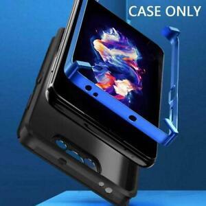 for Xiaomi Poco X3 NFC Case Carcasa Luxury Metal Bumper Full 360 Silky T5H3