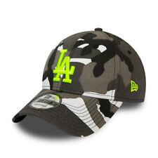 NEW ERA 940 MLB CAMO ESSENTIAL CAP LOS ANGELES DODGERS LA GORRA 12381204