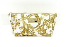 VERSACE COSMETIC POUCH / MAKE-UP BAG WITH DUST BAG *NEW