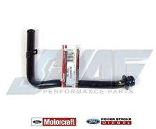 03-07 Ford 6.0 6.0L Powerstroke Diesel Heater Pipe Front Cover to Heater Hose