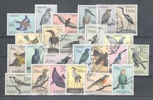 (874154) Birds, Parrot, Kingfisher, Angola