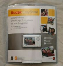 New Kodak EasyShare Picture Viewer Pocket Sized Digital Photo Album