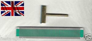 Flat cable for Alfa Romeo 164 climate Control (Pixel Repair Ribbon kit)