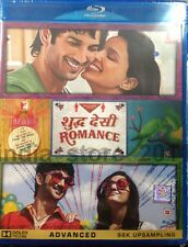 Shuddh Desi Romance - Official Hindi Movie Bluray ALL/0 Subtitles